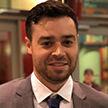Jacob Comrov's Profile Image